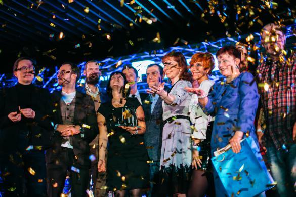 Седьмая ежегодная премия JOY состоялась 14 декабря в Москве