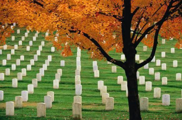 Штат Вашингтон разрешил использовать останки людей в качестве удобрений