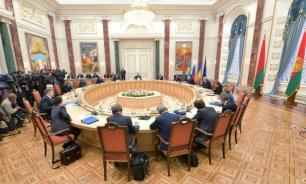 """Глава комитета Рады: Украина не подписывала """"формулу Штайнмайера"""""""
