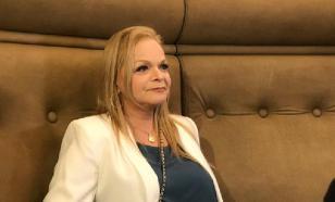 64-летняя Лариса Долина показала обновленное лицо