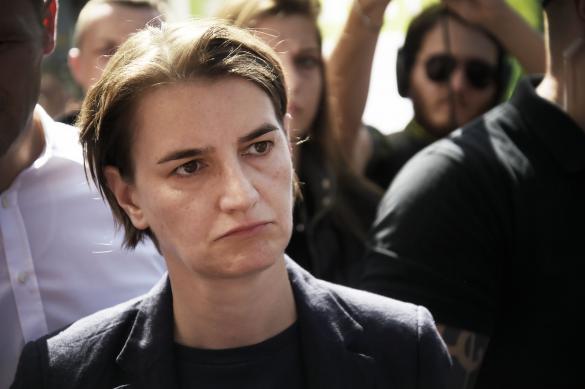 Премьер Сербии: мы почти готовы заявить о победе над коронавирусом