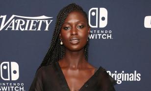 Британия возмущена: чернокожая модель будет играть английскую королеву