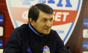 """""""Шинник"""" одержал первую победу под руководством Газзаева"""