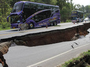 Землетрясение в Таиланде: один человек погиб, десятки ранены