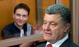 """СМИ объявили об обмене """"бойцов ГРУ"""" на Савченко. Кремль  не в курсе"""