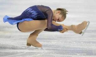 Липницкая сняла коньки: юный гений Сочи-2014 завершила карьеру