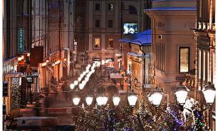 Общепит захватывает свободные площади в центре Москвы