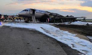 Отчет по итогам расследования крушения SSJ-100 будет готов через 2-3 месяца