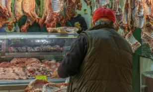 В Национальной мясной ассоциации опровергли повышение цен на мясо