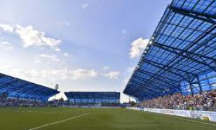 """""""Оренбург"""" будет играть на стадионе в Самаре. За 400 км от дома"""