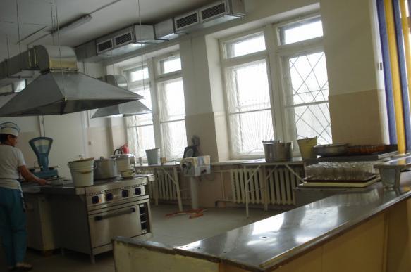 В Бурятии приостановили работу двух детсадов и двух школьных столовых