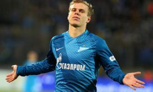 """""""Сочи"""" рассчитывает подписать контракт с Кокориным до конца недели"""