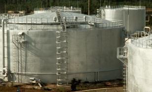 Нефть марки Brent поднимается в цене