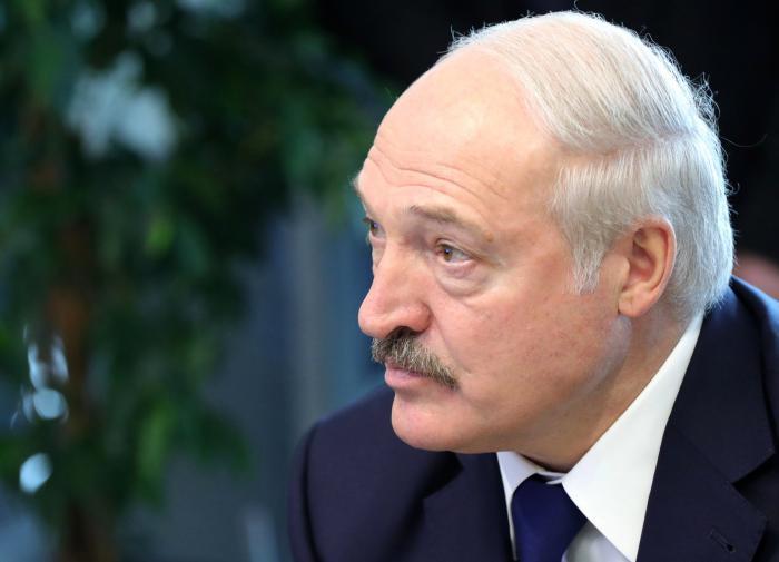 В Белоруссии тоже хотят изменить Конституцию