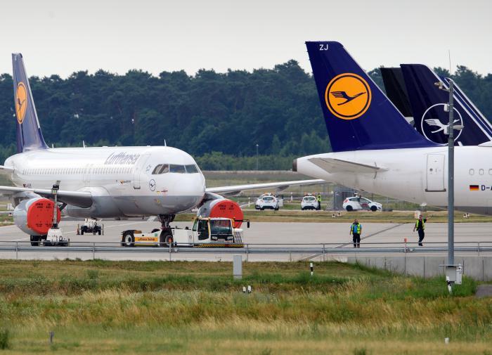 Регулярных рейсов в Грузию не будет до конца лета