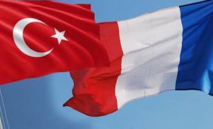 Какие выводы сделает Россия из конфликта Турции и Франции