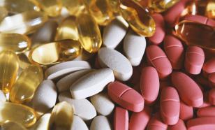 Терапевт перечислил витамины, которые опасно пить без назначения врача