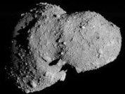 Астрономам удалось потрогать астероид