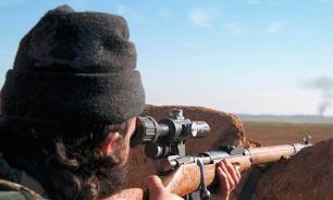 """""""ИГИЛ построено по принципу грибницы"""""""