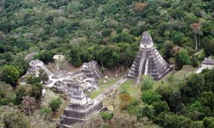 Почему вымерли индейцы майя