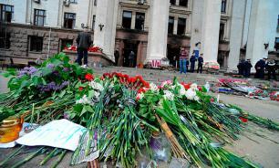 Cовет матерей Одессы показал Европе неудобную правду о Доме профсоюзов