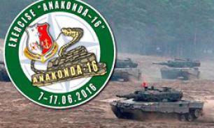 Альянс НАТО начал масштабнейшие учения против России