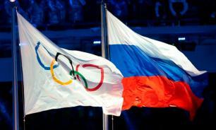 Сборная Белоруссии не понесет российский флаг на церемонии открытия Паралимпиады