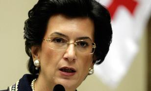 Бурджанадзе: Грузии выгодна дружба Трампа с Россией
