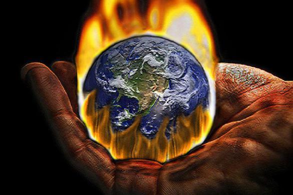 После анализа постов в Twitter ученые из США сделали вывод: земляне привыкают к аномальной жаре