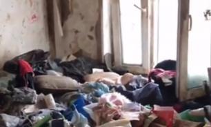 """Медики попросили не называть найденную в московской квартире девочку """"маугли"""""""