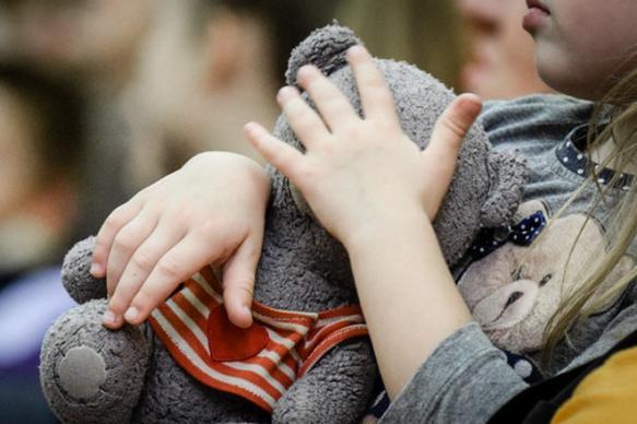В России хотят изменить условия выплаты пособия по уходу за ребенком