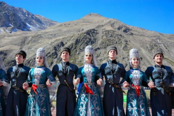 Счетная палата сочла неэффективными меры господдержки Северного Кавказа