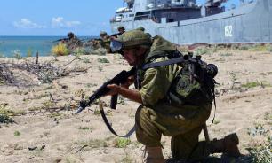 Indian Express: Россия создаст военную базу в Индийском океане