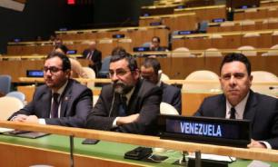 Венесуэла отстояла свои права в ООН и поддержала Россию по Крыму