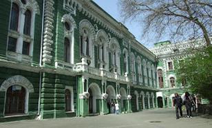 В Петербурге общежитие медуниверситета закрыли на карантин