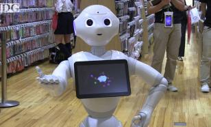 """Эксперт: """"Робототехника в РФ находится на среднем европейском уровне"""""""