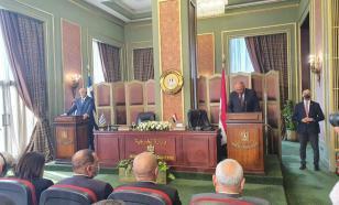 Греция и Египет объединяются на фоне обострения отношений с Турцией