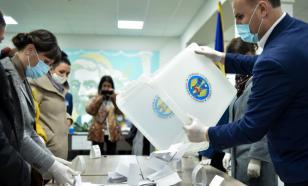 В Молдавии будет второй тур президентских выборов