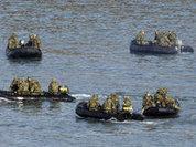Найдено тело одного из моряков с затонувшего южнокорейского судна