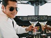 Пьяный летчик забыл, куда лететь