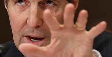 Визит Керри в Сочи не был шагом навстречу России - мнение