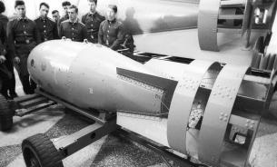 Ядерное оружие: от Сталина до Путина. Часть 14