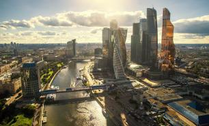 Собянин: без больших городов в регионах была бы нищета