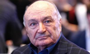 В Москве избили сына сатирика Жванецкого