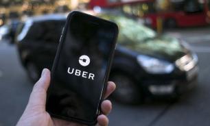 СМИ: Мишустин может запретить Uber и другие агрегаторы