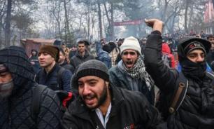Погромы в Турции: сирийцев выгоняют из домов