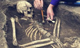 Под Суздалем обнаружили средневековый могильник