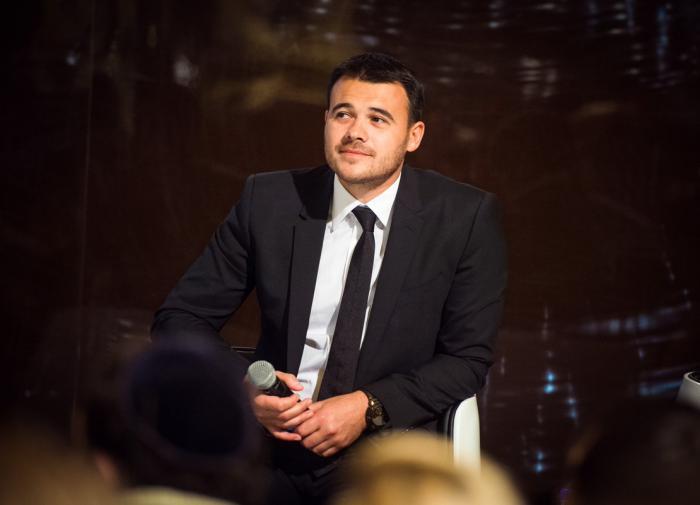 Эмин Агаларов собирается жениться в третий раз