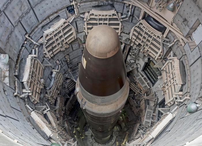 Чем модернизация ядерного оружия РФ так пугает США, объяснил военный аналитик