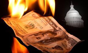 Россию упрекнули в коньюнктурном отношении к госдолгу США